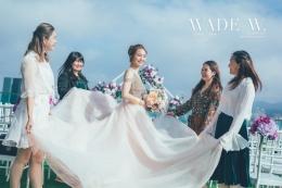 HK WEDDING DAY PHOTO BY WADE BIG DAY TOP TEN 婚禮 kerry hotel sheraton intercon shangrila -092 copy