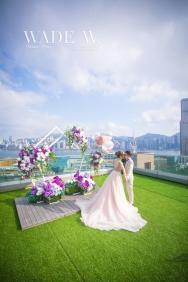 HK WEDDING DAY PHOTO BY WADE BIG DAY TOP TEN 婚禮 kerry hotel sheraton intercon shangrila -099 copy