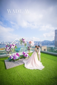 HK WEDDING DAY PHOTO BY WADE BIG DAY TOP TEN 婚禮 kerry hotel sheraton intercon shangrila -099 copy