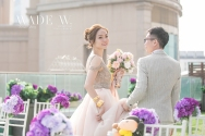 HK WEDDING DAY PHOTO BY WADE BIG DAY TOP TEN 婚禮 kerry hotel sheraton intercon shangrila -101 copy