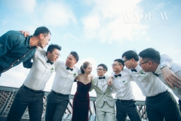 HK WEDDING DAY PHOTO BY WADE BIG DAY TOP TEN 婚禮 kerry hotel sheraton intercon shangrila -109 copy