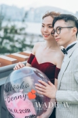 HK WEDDING DAY PHOTO BY WADE BIG DAY TOP TEN 婚禮 kerry hotel sheraton intercon shangrila -123 copy