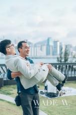 HK WEDDING DAY PHOTO BY WADE BIG DAY TOP TEN 婚禮 kerry hotel sheraton intercon shangrila -130 copy
