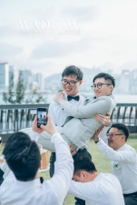 HK WEDDING DAY PHOTO BY WADE BIG DAY TOP TEN 婚禮 kerry hotel sheraton intercon shangrila -131 copy