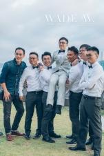 HK WEDDING DAY PHOTO BY WADE BIG DAY TOP TEN 婚禮 kerry hotel sheraton intercon shangrila -132 copy