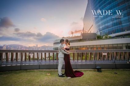 HK WEDDING DAY PHOTO BY WADE BIG DAY TOP TEN 婚禮 kerry hotel sheraton intercon shangrila -136 copy