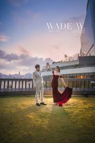HK WEDDING DAY PHOTO BY WADE BIG DAY TOP TEN 婚禮 kerry hotel sheraton intercon shangrila -138 copy