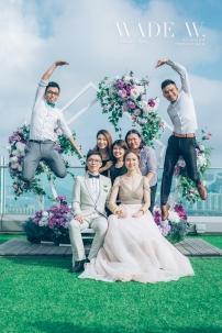 HK WEDDING DAY PHOTO BY WADE BIG DAY TOP TEN 婚禮 kerry hotel sheraton intercon shangrila -141 copy