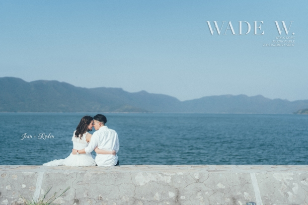 Jean & Roden Pre-wedding-Outdoor-大尾篤-engagement-便服-情侶相-WADE-01