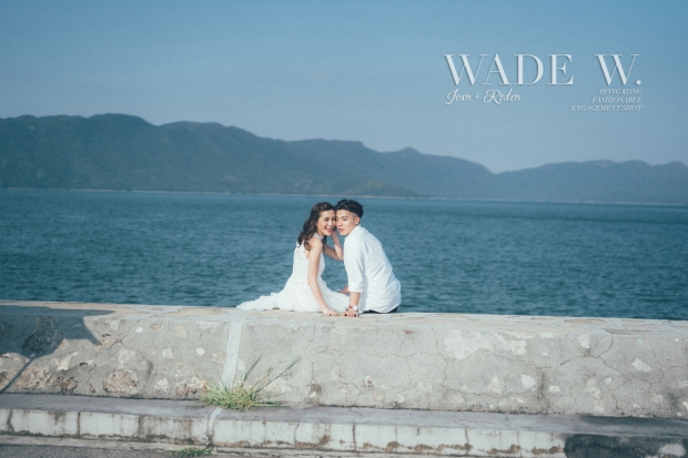 Jean & Roden Pre-wedding-Outdoor-大尾篤-engagement-便服-情侶相-WADE-02
