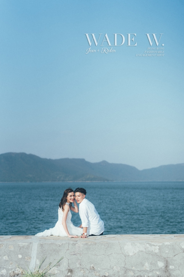 Jean & Roden Pre-wedding-Outdoor-大尾篤-engagement-便服-情侶相-WADE-03