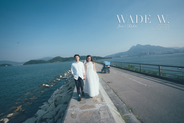 Jean & Roden Pre-wedding-Outdoor-大尾篤-engagement-便服-情侶相-WADE-04