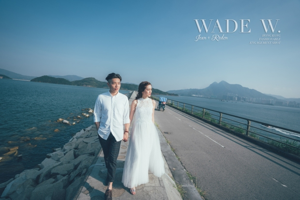 Jean & Roden Pre-wedding-Outdoor-大尾篤-engagement-便服-情侶相-WADE-05