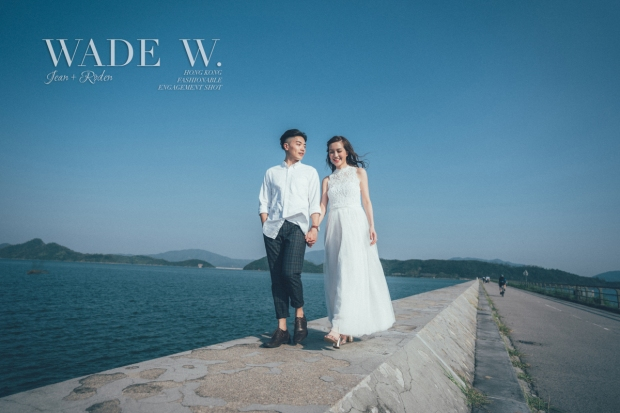 Jean & Roden Pre-wedding-Outdoor-大尾篤-engagement-便服-情侶相-WADE-06