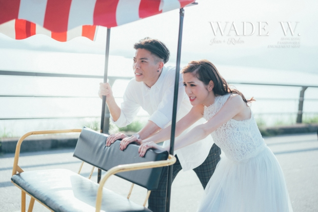 Jean & Roden Pre-wedding-Outdoor-大尾篤-engagement-便服-情侶相-WADE-15