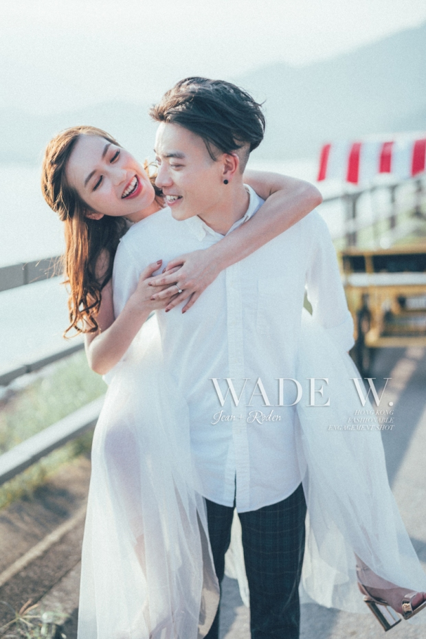 Jean & Roden Pre-wedding-Outdoor-大尾篤-engagement-便服-情侶相-WADE-18