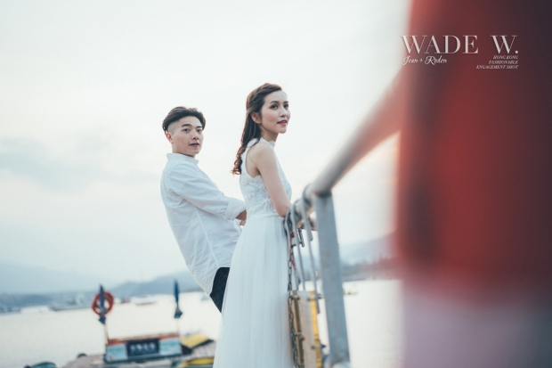 Jean & Roden Pre-wedding-Outdoor-大尾篤-engagement-便服-情侶相-WADE-26