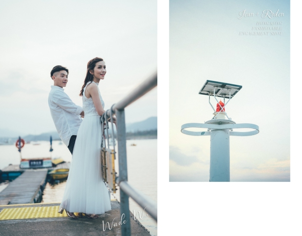Jean & Roden Pre-wedding-Outdoor-大尾篤-engagement-便服-情侶相-WADE-27