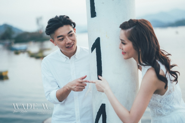 Jean & Roden Pre-wedding-Outdoor-大尾篤-engagement-便服-情侶相-WADE-30