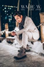 pre-wedding Wade Ningle Terrace 森林精靈露台 ニングルテラスFurano hokkaido pre-wedding wedding day 沖繩 北海道 小樽 鳥取 新富良富酒店 光影 01