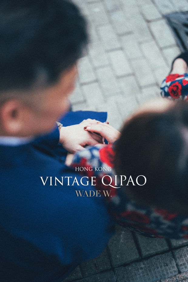 1200 QIPAO DISCOVER HK TRAVEL HONG KONG PRE-WEDDING旗袍 光影-09