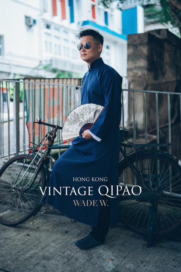 1200 QIPAO DISCOVER HK TRAVEL HONG KONG PRE-WEDDING旗袍 光影-16