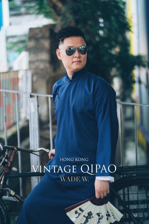 1200 QIPAO DISCOVER HK TRAVEL HONG KONG PRE-WEDDING旗袍 光影-17