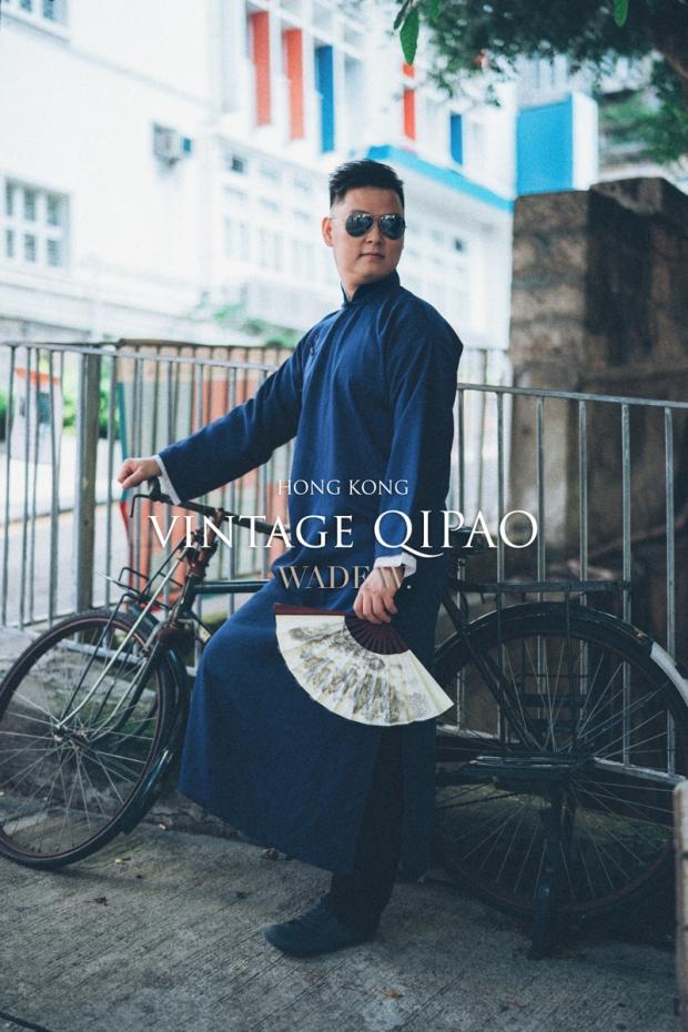1200 QIPAO DISCOVER HK TRAVEL HONG KONG PRE-WEDDING旗袍 光影-18