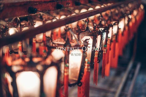 1200 QIPAO DISCOVER HK TRAVEL HONG KONG PRE-WEDDING旗袍 光影-44