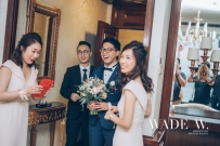 Photo by wade W 光影 wedding day big day 婚禮 Shangrila hong kong top 10西式 cocktailparty香港-021 copy