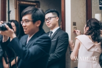 Photo by wade W 光影 wedding day big day 婚禮 Shangrila hong kong top 10西式 cocktailparty香港-034 copy