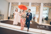 Photo by wade W 光影 wedding day big day 婚禮 Shangrila hong kong top 10西式 cocktailparty香港-037 copy
