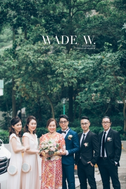 Photo by wade W 光影 wedding day big day 婚禮 Shangrila hong kong top 10西式 cocktailparty香港-042 copy