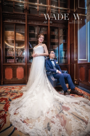 Photo by wade W 光影 wedding day big day 婚禮 Shangrila hong kong top 10西式 cocktailparty香港-061 copy