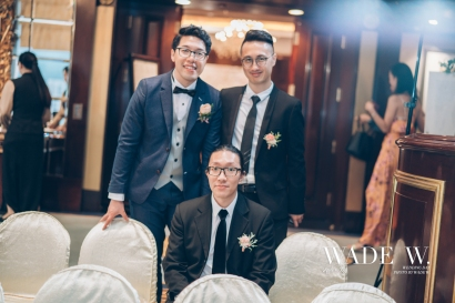 Photo by wade W 光影 wedding day big day 婚禮 Shangrila hong kong top 10西式 cocktailparty香港-067 copy
