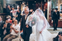 Photo by wade W 光影 wedding day big day 婚禮 Shangrila hong kong top 10西式 cocktailparty香港-071 copy