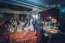 Photo by wade W 光影 wedding day big day 婚禮 Shangrila hong kong top 10西式 cocktailparty香港-090 copy