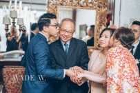 Photo by wade W 光影 wedding day big day 婚禮 Shangrila hong kong top 10西式 cocktailparty香港-092 copy