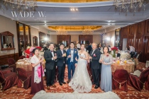 Photo by wade W 光影 wedding day big day 婚禮 Shangrila hong kong top 10西式 cocktailparty香港-102 copy