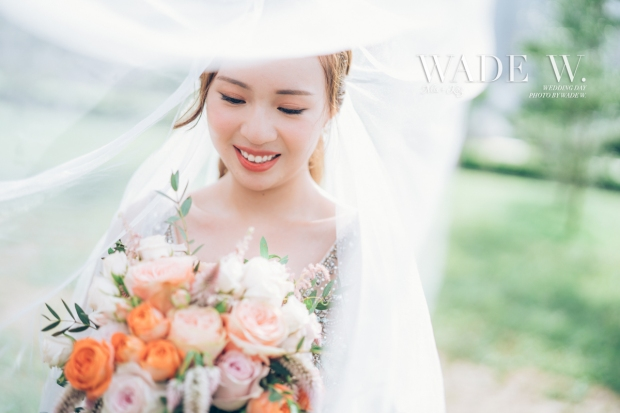 Photo by Wade W big day wedding day top 10 光影 婚禮 攝影 photojournalism conrad Island shangrila -06