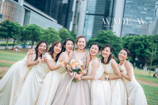 Photo by Wade W big day wedding day top 10 光影 婚禮 攝影 photojournalism conrad Island shangrila -09
