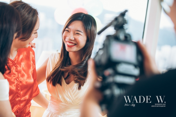 Photo by Wade W big day wedding day top 10 光影 婚禮 攝影 photojournalism conrad Island shangrila -20