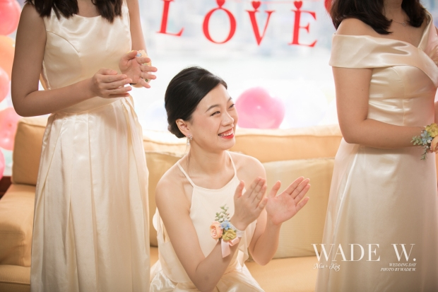 Photo by Wade W big day wedding day top 10 光影 婚禮 攝影 photojournalism conrad Island shangrila -21