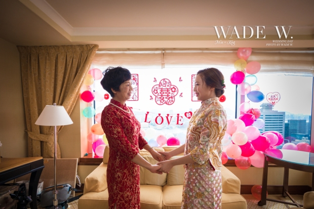 Photo by Wade W big day wedding day top 10 光影 婚禮 攝影 photojournalism conrad Island shangrila -23