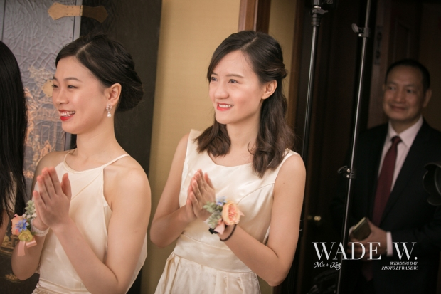 Photo by Wade W big day wedding day top 10 光影 婚禮 攝影 photojournalism conrad Island shangrila -24