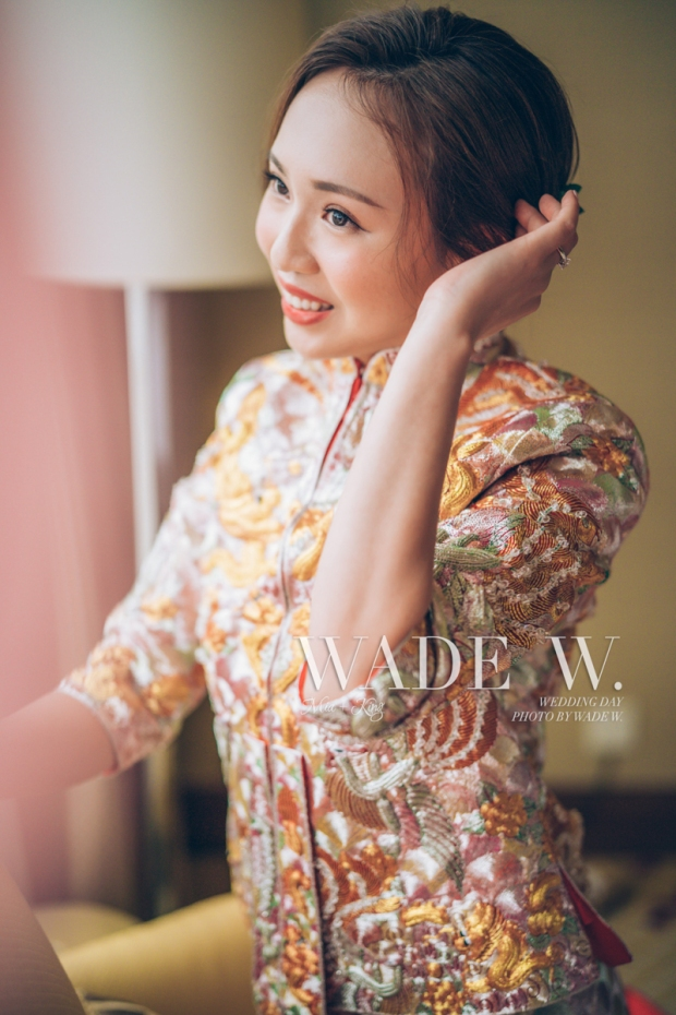 Photo by Wade W big day wedding day top 10 光影 婚禮 攝影 photojournalism conrad Island shangrila -49