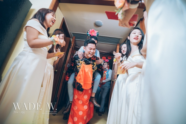 Photo by Wade W big day wedding day top 10 光影 婚禮 攝影 photojournalism conrad Island shangrila -51