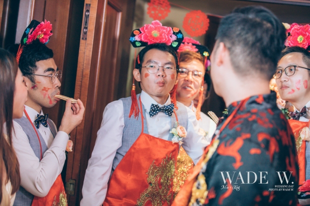 Photo by Wade W big day wedding day top 10 光影 婚禮 攝影 photojournalism conrad Island shangrila -52