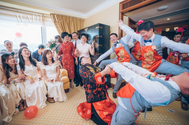 Photo by Wade W big day wedding day top 10 光影 婚禮 攝影 photojournalism conrad Island shangrila -56