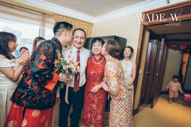 Photo by Wade W big day wedding day top 10 光影 婚禮 攝影 photojournalism conrad Island shangrila -63